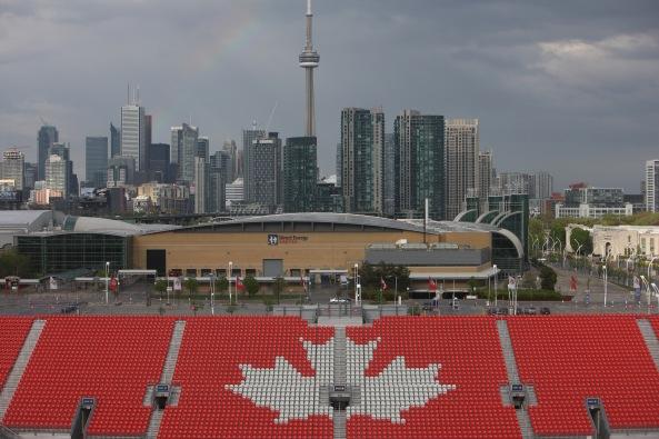 Montreal Impact v Toronto FC