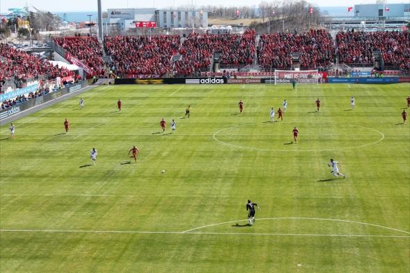 OG - goal 1